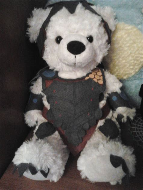Where Can You Buy League Of Legends Gift Cards - league of legends volibear plushie by eytheria on deviantart