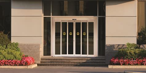 aliexpress com buy space aluminum telescopic hotel telescopic operator alfamatic doors