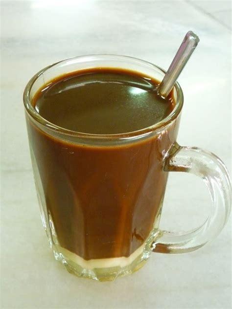 Milk Coffee Kopi Epica between lattes coffee series part 3 malaysians favourite quot kopi quot varieties