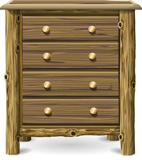 Dresser With Cabinet by Free Vector Graphic Dresser Furniture Cabinet Free