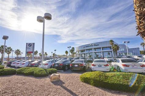 Bmw Dealership Las Vegas by Bmw Of Las Vegas Car Dealership In Las Vegas Nv 89102
