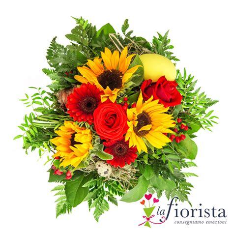 fiori con e vendita bouquet con fiori e girasoli consegna fiori