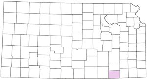 Chautauqua County Records Chautauqua County Kansas Kansapedia Kansas Historical Society