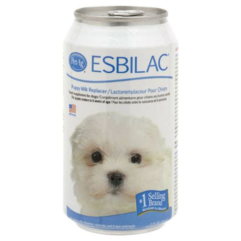 puppy milk replacer esbilac puppy milk replacer petsolutions