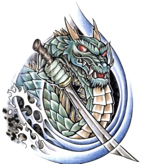 tattoo dragon quest 20 dragon tattoos tattoofanblog