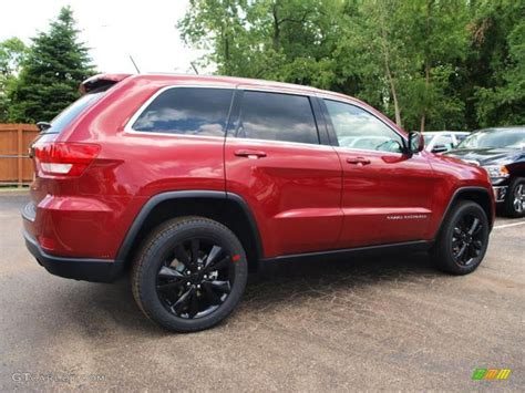 red jeep cherokee deep cherry red jeep cherokee images