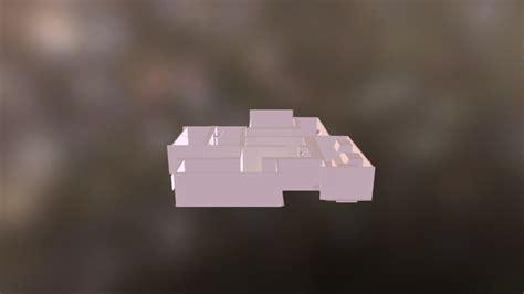 fnaf  map blender   spinofan