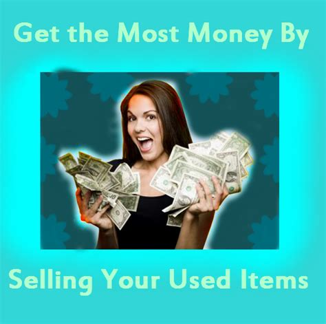 Make Money Selling Things Online - sell old stuff online make easy money with it moneybies com
