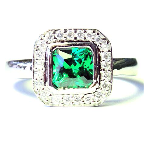 top 12 emerald rings cheap serpden
