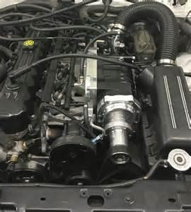 4 0 L Jeep Supercharger Side Mount Top