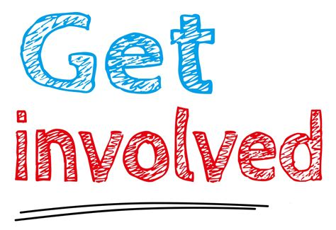 To Get A Be A by Ways To Get Involved 171 Tourette Canada