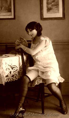 legends of america photo prints | saloon style women