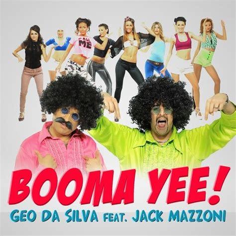 Geo Da Silva Jack Mazzoni New Releases Booma Yee On | ringtone geo da silva jack mazzoni booma yee part 1