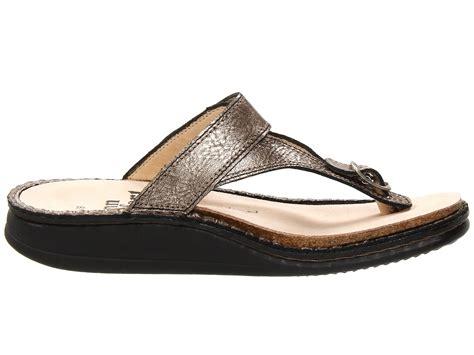 comfort shoes alexandria finn comfort alexandria 81524 in silver espresso corten