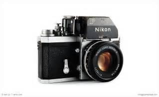 Nikon Vintage by Nikon F Vintage Lab