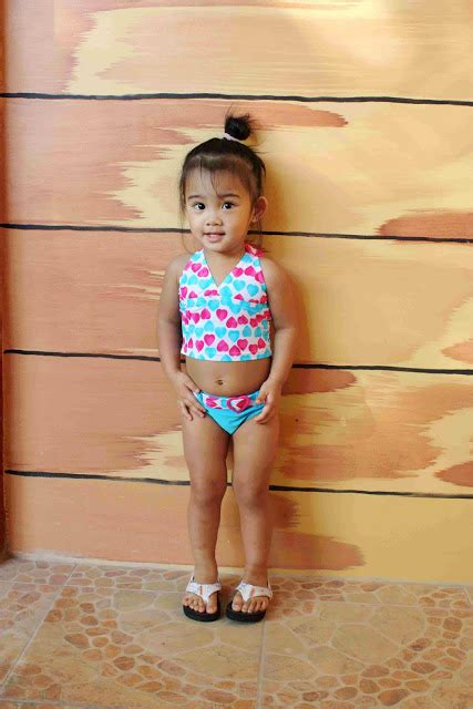 sm department store kids section sorsogon trip 2012 first day of swimming