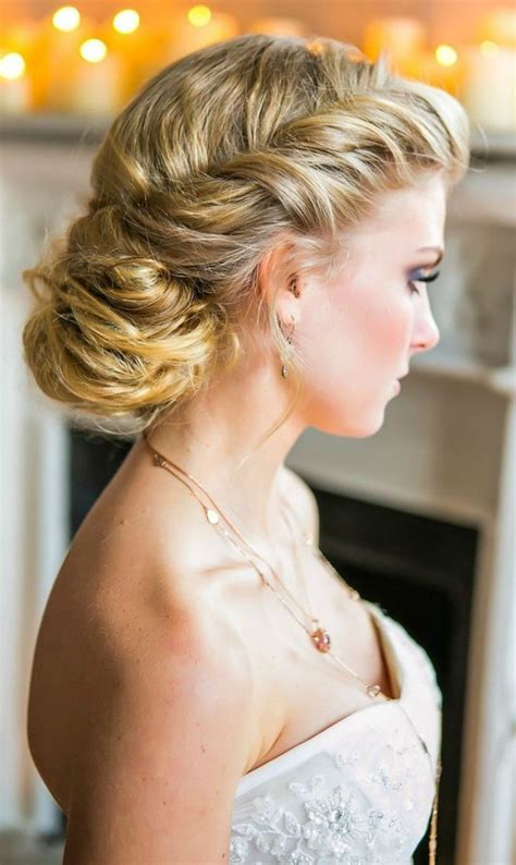 hairstyles that dont need a hot iron 425 best bridal hairstyles images on pinterest bridal