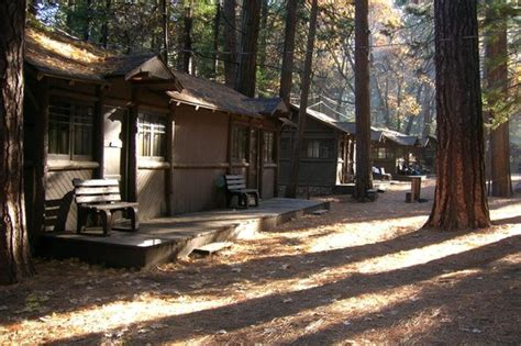 Yosemite Cing Cabins Curry by Breakfast Picture Of Curry Pavillion Yosemite