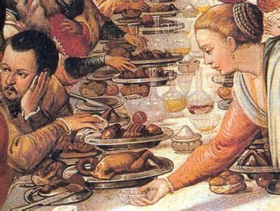 alimentazione nel medioevo l alimentazionedal settecento ai nostri giorni
