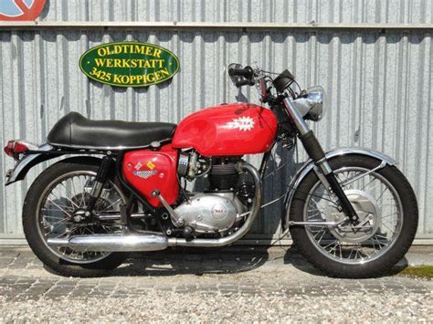 Oldtimer Motorrad F Hrerschein by Www Motorradhandel Ch Occasion Bsa A 65 Sa Spitfire
