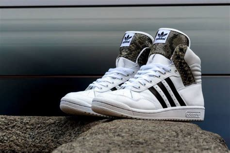 Adidas Zx 900 Made In 02 adidas originals wmns pro conference hi snakeskin