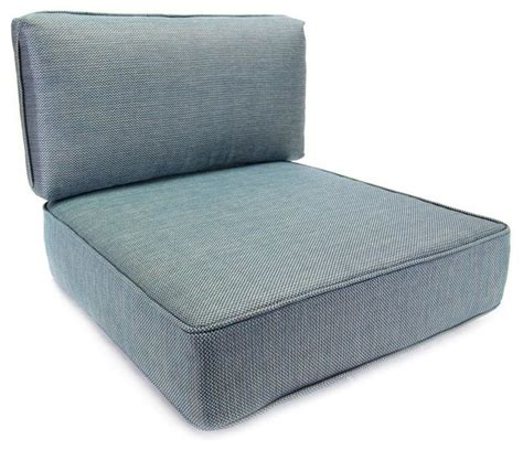 Replacement Outdoor Lounge Cushions Hton Bay Cushions Fenton Replacement Outdoor Lounge