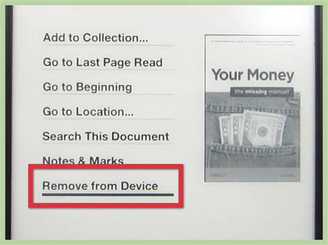 how to delete books from my kindle device advanced guide to help you how to delete books from kindle library on all devices books 4 ways to delete books from kindle wikihow