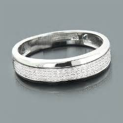 silver wedding bands sterling silver wedding bands ring 0 13ct