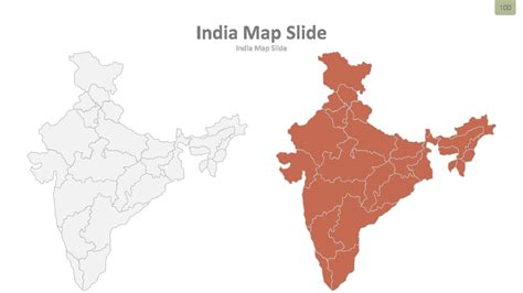 india map ppt template business world powerpoint presentation template by