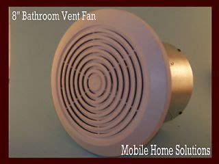 mobile home bathroom exhaust fan hunter fans orleans bathroom exhaust fan in light imperial