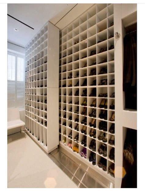 walk in wardrobe shoe storage 1391 best walk in closet images on dresser