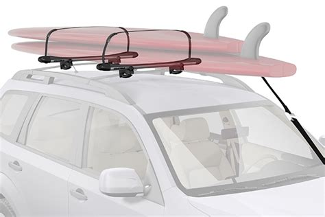 Paddle Board Roof Rack by Yakima Suppup Paddleboard Rack Free Shipping