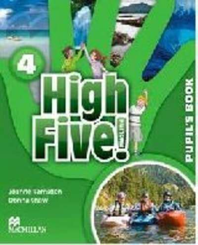libro high five eng 5 comprar libro 4pri high five activity book