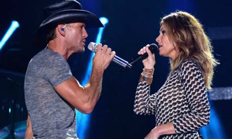 Faith Hill And Tim Mcgraw Robbed by Musicnews Country To Country Will Return To Dublin In