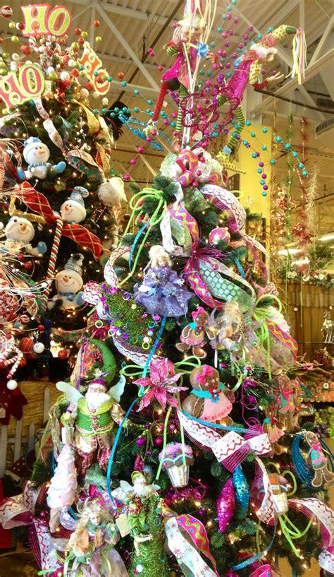 whimsical christmas tree ideas whimsical tree design