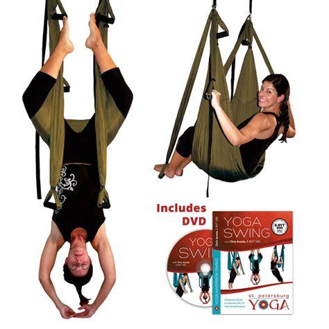 aerial swing bronze aerial inversion swing swing dvd st