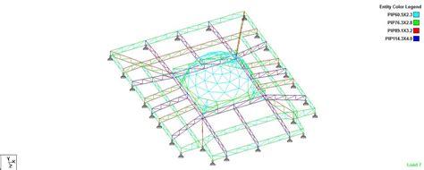 desain konstruksi kubah masjid masjid tanpa tiang tengah pt kubah ornamen atap kubah