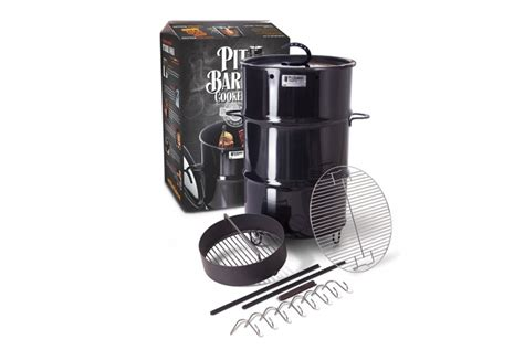 lighting the pit barrel cooker pit barrel cooker review backyardgearspot best