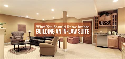 inlaw suite what is an in suite and how much does it cost