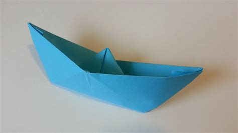 origami boat youtube how to make an origami boat youtube
