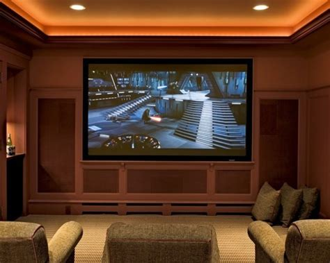 media room ceiling lighting home furniture decoration media rooms decorating ideas