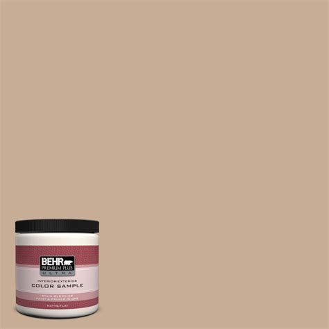 behr paint colors toasted cashew behr premium plus ultra 8 oz 280e 3 toasted wheat flat