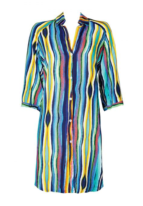 Ingris Shirt dress shirt ingrid liberti kaufen