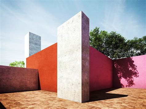 luis barragan house inspiration luis barrag 225 n