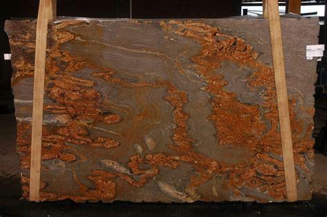 Granite Slab Snake Brown from Brazil   Exotic Granite