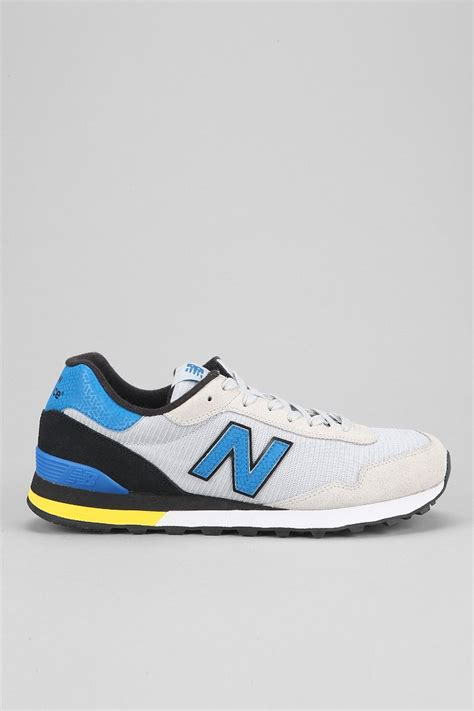 Harga New Balance 515 Classic lyst new balance classic 515 sneaker in gray for