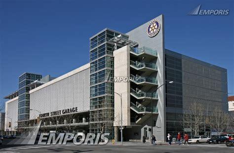 4th Parking Garage San Jose by Fourth Garage San Jose 266987 Emporis