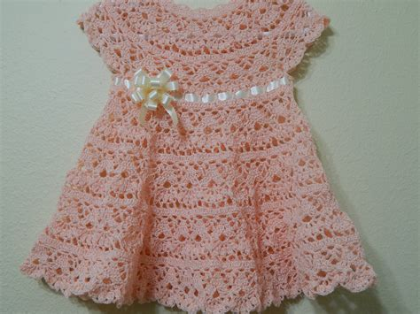 blusa en crochet ganchillo de abanicos parte 1 vestido para bebe y cualquier talla parte 1 de 2 youtube