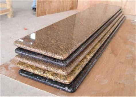 Granite Veneer Countertops China Granite Kitchen Veneer Countertop Dxc03 China