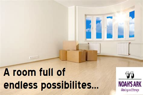 what to do with an empty room what to do with a room after your move out ct ny moving storage